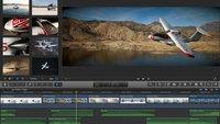 Final Cut Pro X: Update 10.2.1 bringt Bug-Fixes und Verbesserungen