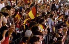 Frauen-WM 2015: Deutschland...