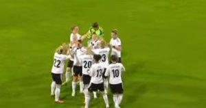 Frauen WM 2015