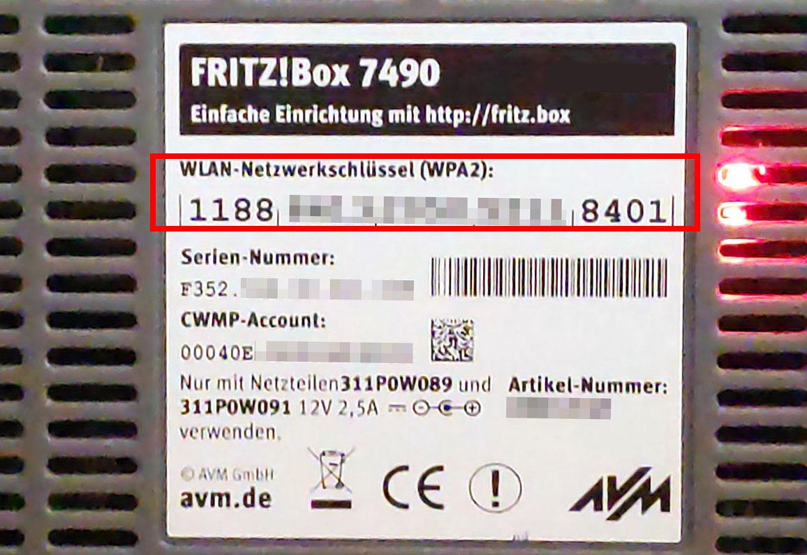 fritzbox richtig einrichten so geht s von a bis z. Black Bedroom Furniture Sets. Home Design Ideas