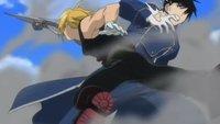Fullmetal Alchemist Stream: Alle Folgen der Anime-Serie online schauen