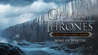 Telltales Game of Thrones: Episode 4 erscheint in Kürze & Bilder