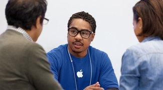 Termin im Apple Store – so funktioniert's