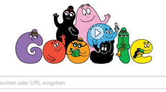 45 Jahre Barbapapa: Google-Doodle feiert Geburtstag und erinnert an Talus Taylor