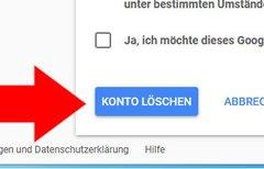 Google-Konto löschen (inkl....
