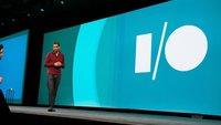 Google I/O 2015-Keynote: Aufzeichnung online [Update]