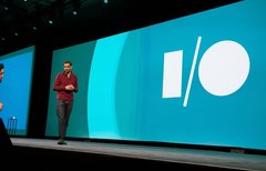 Android M: Ankündigung auf...