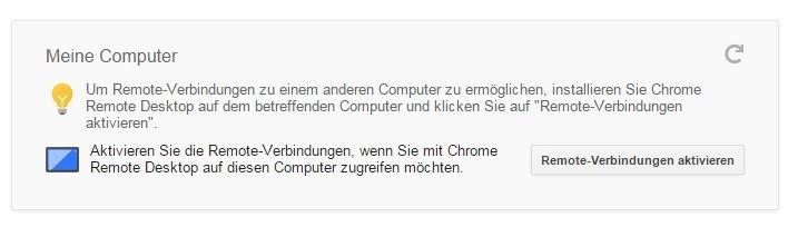 google-remot-desktop-addon-meine-computer