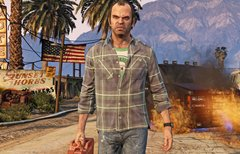 GTA 5: Neuer Patch behebt...