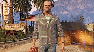 GTA 5: Rockstar verklagt Sender BBC wegen GTA-Dokumentation
