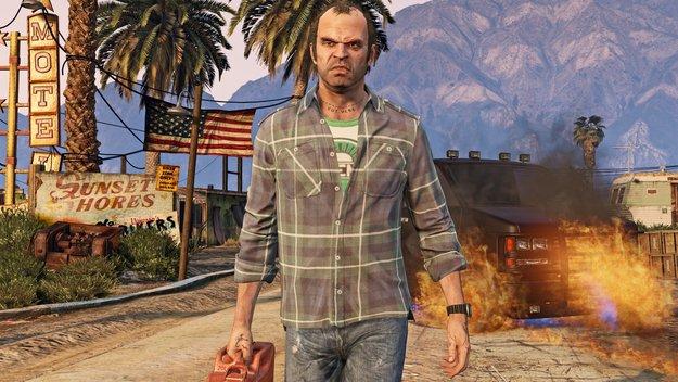 GTA 5: Neue Infos zu Heists, Mods und Rockstar Editor für Konsolen