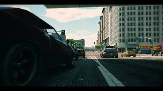 CryingLightnings FX Mod für GTA 5
