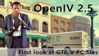 OpenIV Mod-Manager für GTA 5