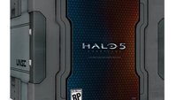 Halo 5 Guardians: 250 Euro teure Collector's Edition aufgetaucht