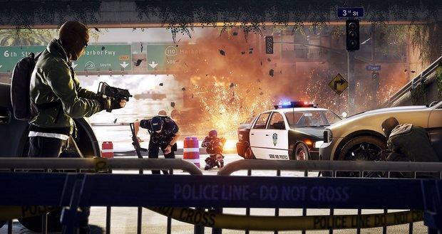 Battlefield Hardline: Kostenfreier DLC angekündigt