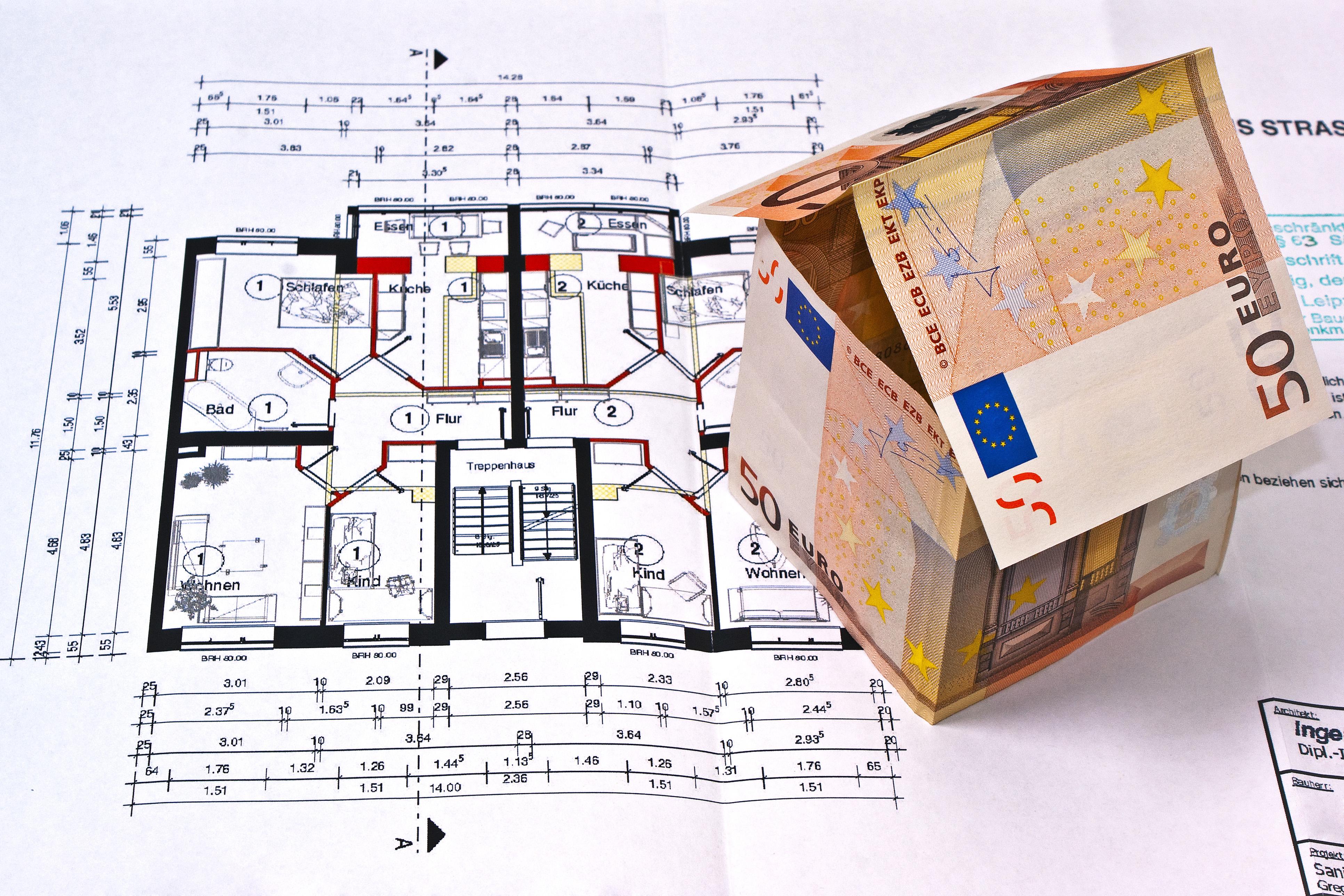 Checkliste Hausbau: Entspannt ins neue Eigenheim – GIGA