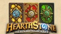 Hearthstone Card Back: Kartenrücken in der Übersicht mit Voraussetzungen zur Freischaltung