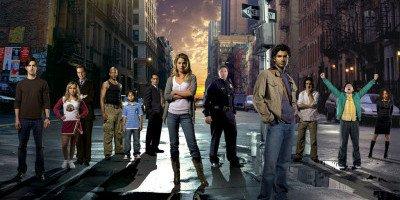 """Der alte Cast von """"Heroes"""" kehr leider nur teilweise zurück ©NBC"""