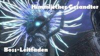 Bloodborne: Himmlischer Gesandter - Boss-Leitfaden