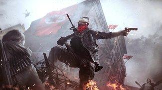 Homefront - The Revolution: Die ersten beiden Level aus TimeSplitters 2 können im Spiel gezockt werden