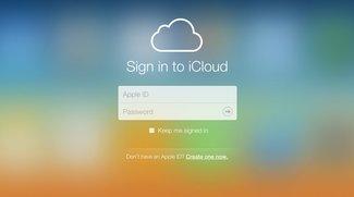 iCloud.com: Gelöschte Dokumente, Kontakte und Kalendereinträge wiederherstellen