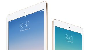 iPad Pro: Basis-Modell mit 64 GB, Top-Modell zu MacBook-Preisen