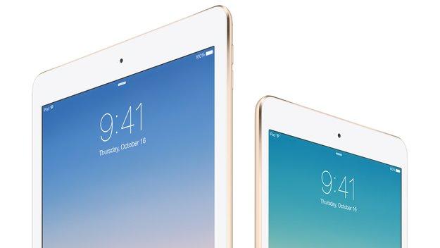 iPad Pro: Basis-Modell mit 64 GB, Top-Modell zu MacBook-Preisen
