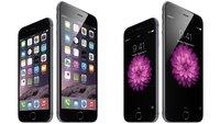 Bericht: iPhone-Wachstum auf Kosten von Android, Phablets auf dem Vormarsch