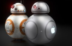 Star Wars 7: Nach der Apple...