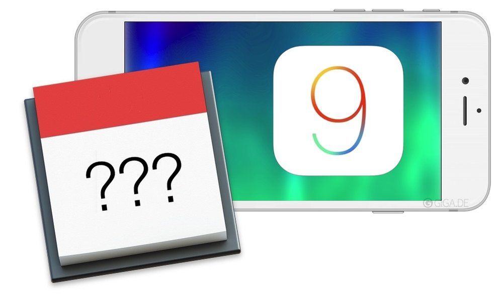 iPhone 6s: Release-Termin jetzt bekannt