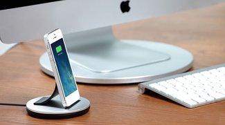 iPhone-Dock: Schöne & günstige Alternativen zum Ständer von Apple