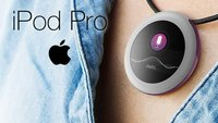 iPod Pro: Die Wiedergeburt des Kultgerätes mit den Genen der Apple Watch