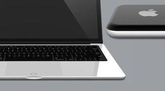 MacBook mit Touch ID, neuer Mac mini und mehr: Isamu Sanada meldet sich zurück