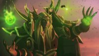 Heroes of the Storm: Kael'thas mischt als Kämpfer mit