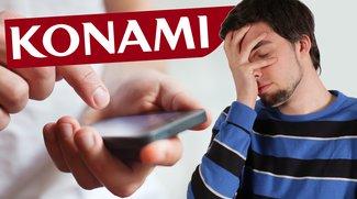 BREAKING NEWS: Konami setzt auf Mobile-Gaming, Iga auf Castlevania