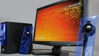 Gewinnspiel: 2x GOgroove-Gaming-Stereo-Satelliten-Lautsprecher (Gewinner stehen fest)