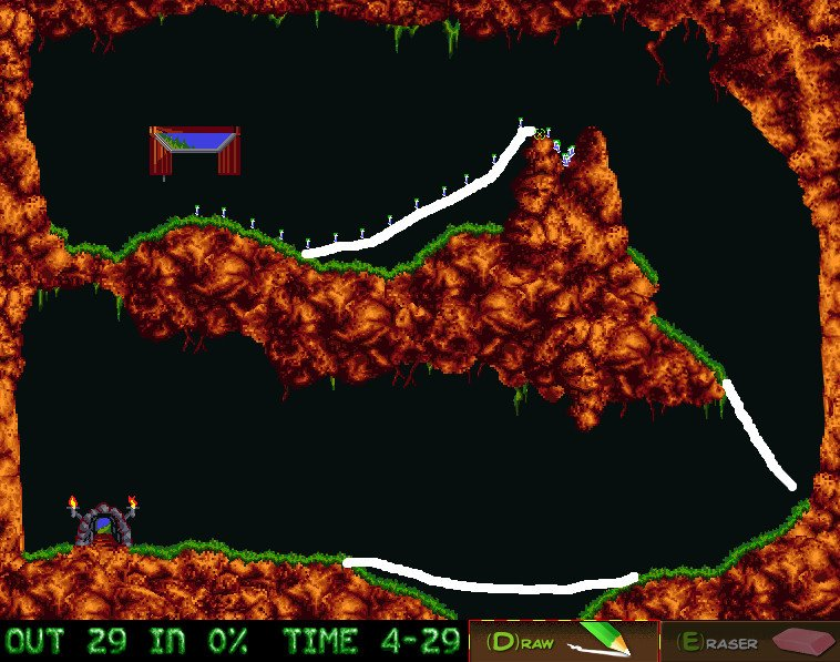 Lemmings 2 Online Spielen
