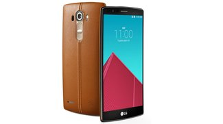 LG G4-Wallpaper: Offizielle Hintergrundbilder zum Download