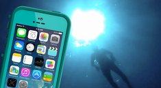 iPhone-Wasserschaden – was tun, wenn das iPhone nass geworden ist?