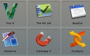 Software-Bundle für Mac mit Flux, Swift, Data Recovery Guru und 8 weiteren Apps