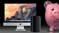 iMac und Mac Pro: Massive Preiserhöhungen, teils noch günstige Händlerware verfügbar
