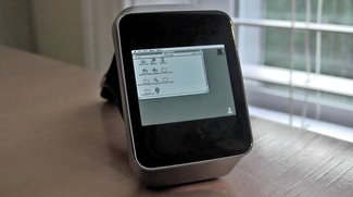 Ein Macintosh am Handgelenk: Apple Watch? Mac Watch!