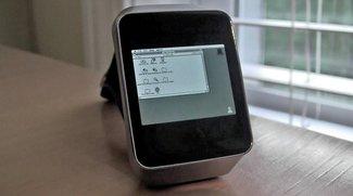 Ein Macintosh am Handgelenk: Apple Watch? Mac Watch!
