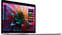 15-Zoll-MacBook Pro: Erstmals Unterstützung von 5K-Displays