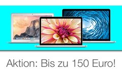 MacBook Air und MacBook Pro...