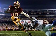 Madden NFL 16: Ein Blick auf...