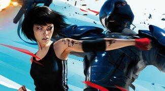 Mirror's Edge 2: Veröffentlichung erst Anfang 2016