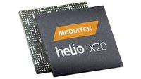 Konkurrenz für Qualcomm: Samsung-Smartphones bald mit MediaTek-Prozessoren?