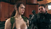Metal Gear Solid 5: The Phantom Pain PC-DVD kommt nur mit Steam-Installer