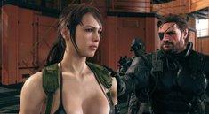 Metal Gear Solid 5 Phantom Pain soll größtes Geheimnis der Serie lüften